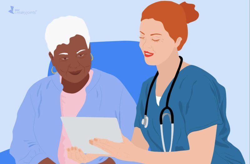 Rheumatology Nurses