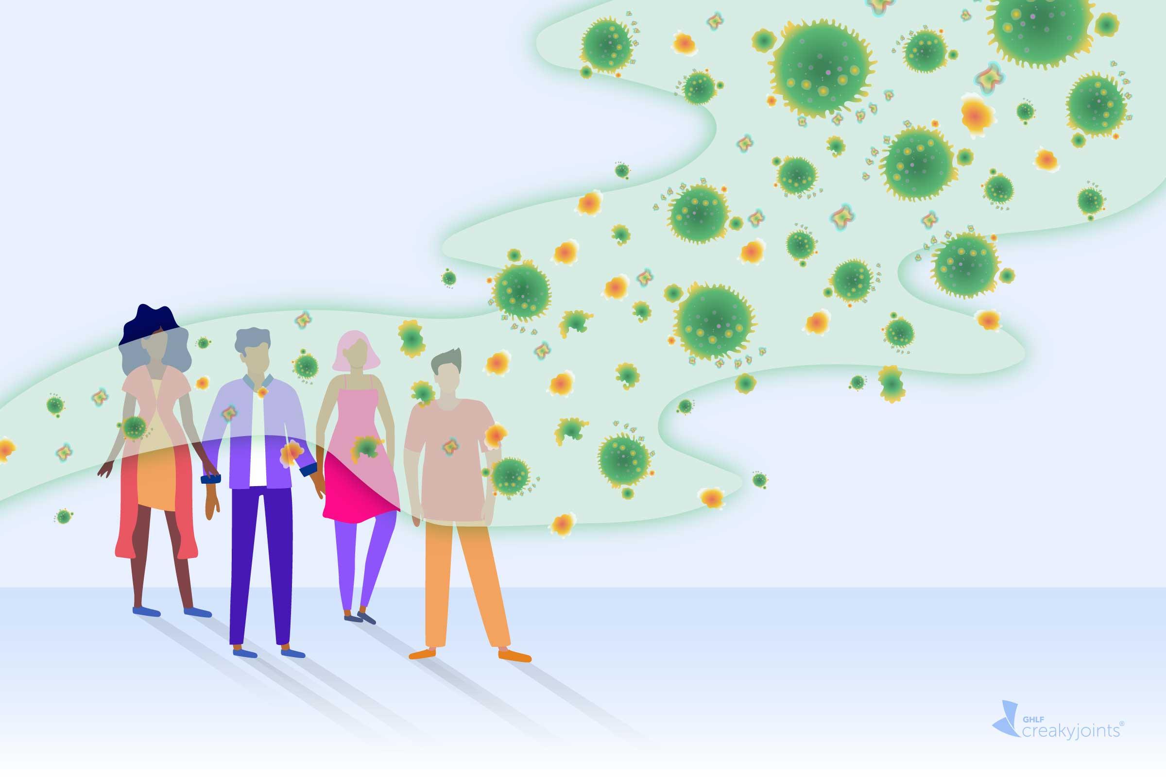 Airborne Coronavirus: Coronavirus May Linger in Indoor Air for Hours