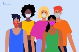 Different Kinds of Face Masks