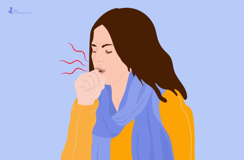 Rheumatic Therapies and Risk of Respiratory Infections