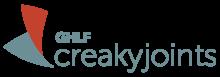 Creakyjoints Logo
