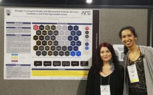 Rheumatoid Arthritis Strength Training Research Poster Eileen Davidson