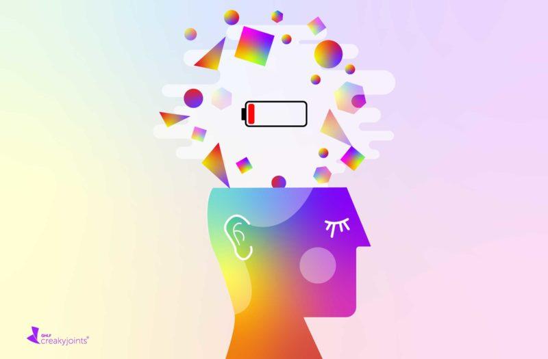 Chronic Fatigue Image
