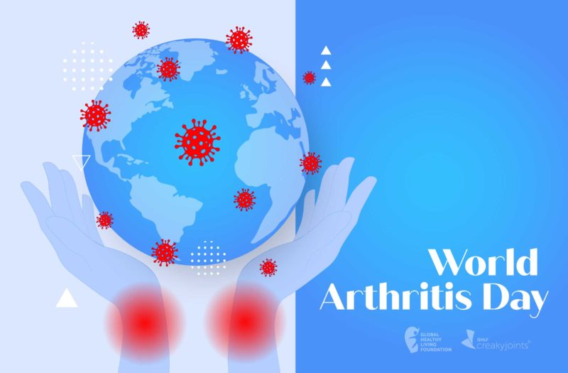 Arthritis Around World COVID-19 Pandemic
