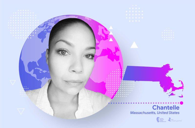 World Arthritis Day COVID-19 Chantelle Massachusetts