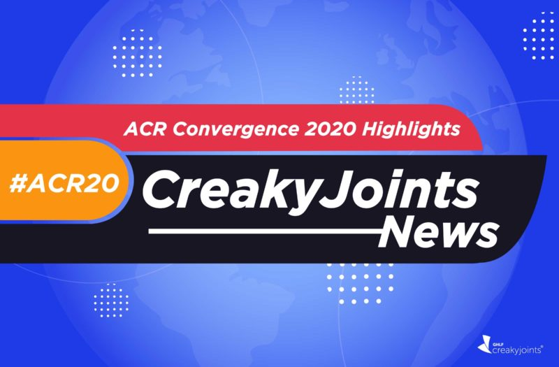 ACR Convergence 2020 Highlights CreakyJoints News