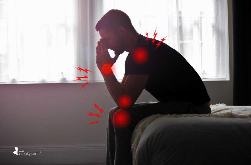 Arthritis Depression Anxiety