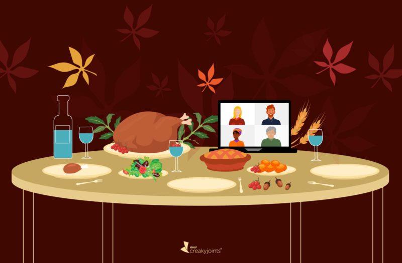 Safer Thanksgiving COVID-19 Chronic Illness