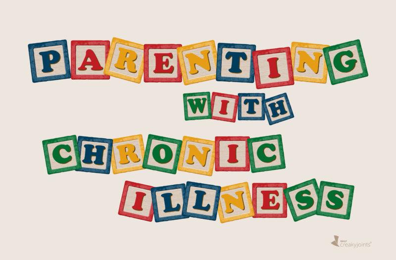 Parenting with Chronic Illness