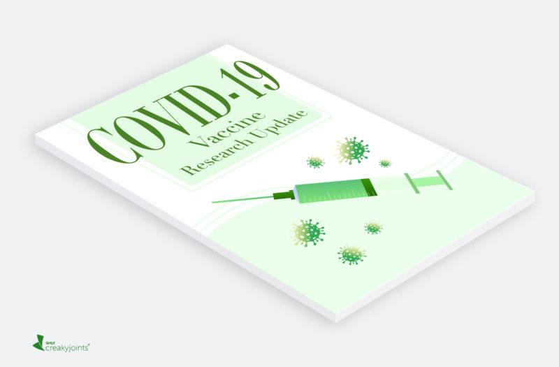 COVID-19 Coronavirus Vaccine News