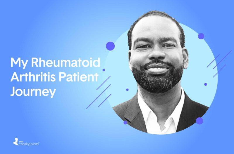 Rheumatoid Arthritis Patient Journey Deen Allen