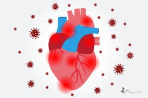 How COVID-19 Affects the Heart