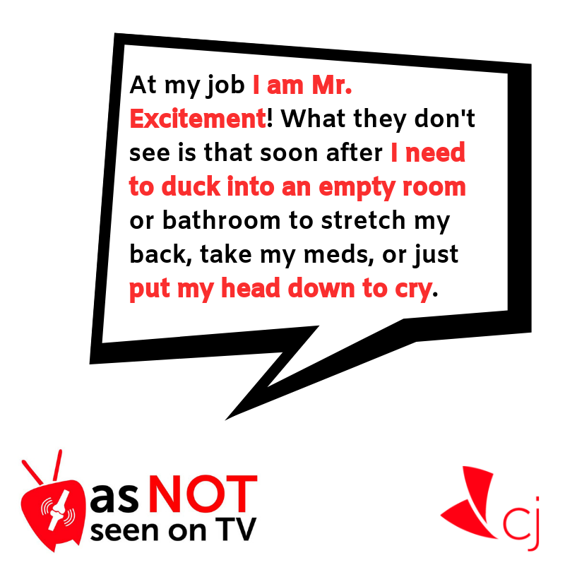 as not seen on TV quote