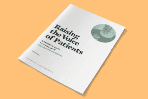 Raising the Voice of Patients A Patient's Guide to Lviing With Rheumatoid Arthritis- third edition