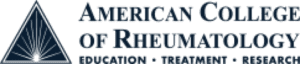 American College of Rheumatology logo