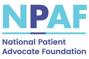 National Patient Advocate Foundation logo